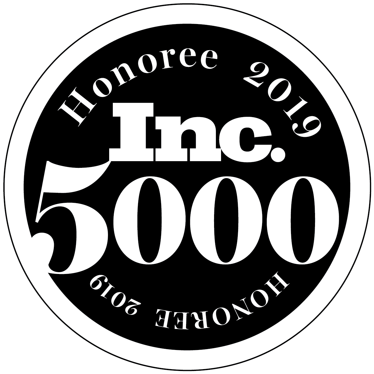 Inc. 5000 Honoree 2019