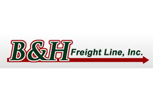 B & H Freight Line