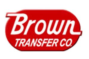 Brown Transfer