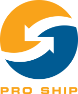 Pro Ship Logo
