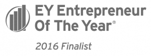 2016 EOY Regional Finalist
