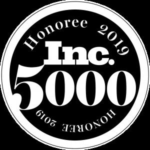2019 Inc 5000