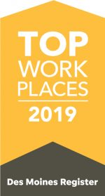 Iowa Top Workplaces